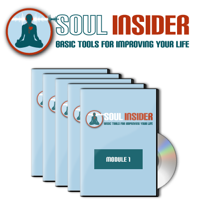 Soul Insider Course